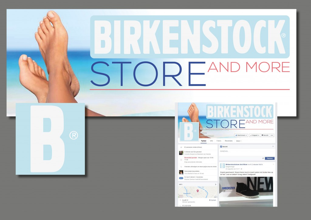 BirkenstockStore And More Alkmaar